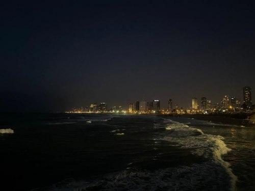 este-tengerpart-tel-aviv