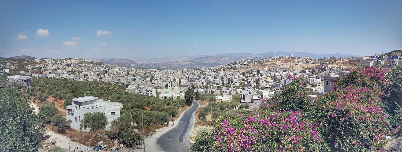 Arraba arab település Galileában