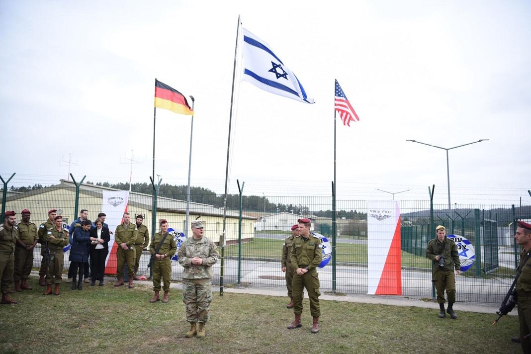 izraeli-katonak-nemetorszag-zaszlo