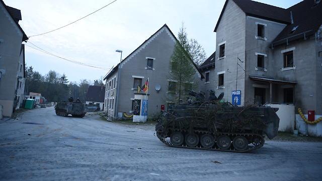 katonai-gyakorlat-nemetorszag-tank