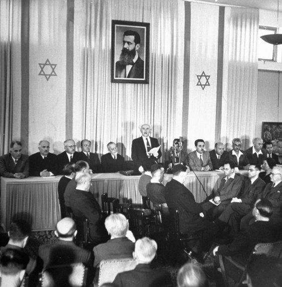 Ben-Gurion-1947