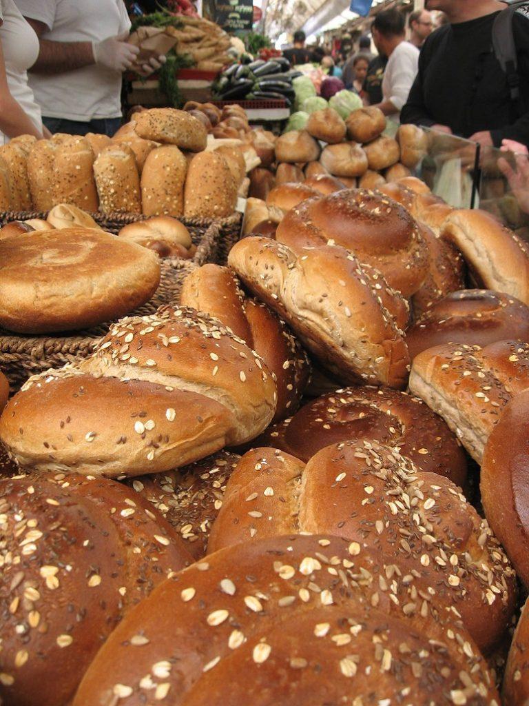 jeruzsalemi machane jehuda piac grunhut eva5