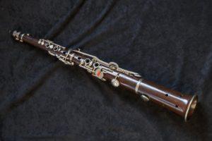 Tárogató - fotó: toby-marshall.com