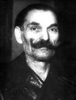 Szabó János, a Széna- tériek parancsnoka