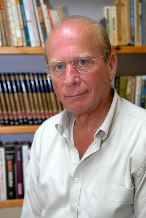 Zvika Greengold - fotó: Wikipedia