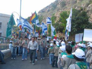 Drúzok Izraelben - fotó: Wikipédia