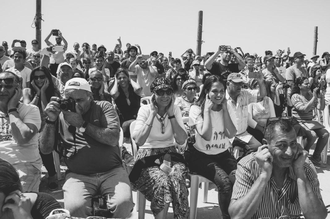 Közönség - fotó: frankpeti