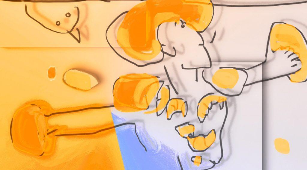 a pitás ember - Fenyves Gabriella Izraelinfo