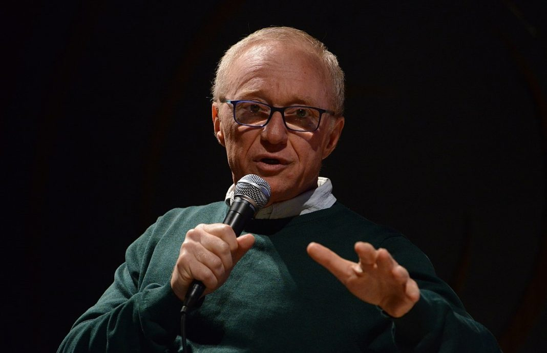 David Grossman - fotó: Fronteiras do Pensamento / Wikipedia