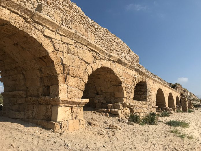 izraelinfo caesarea cezarea turista hetiszakasz (5 of 13)