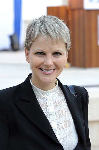 Anastassia Michaeli
