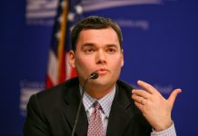 Peter Beinart - Fotó: Center for American Progress Action Fund / Flickr