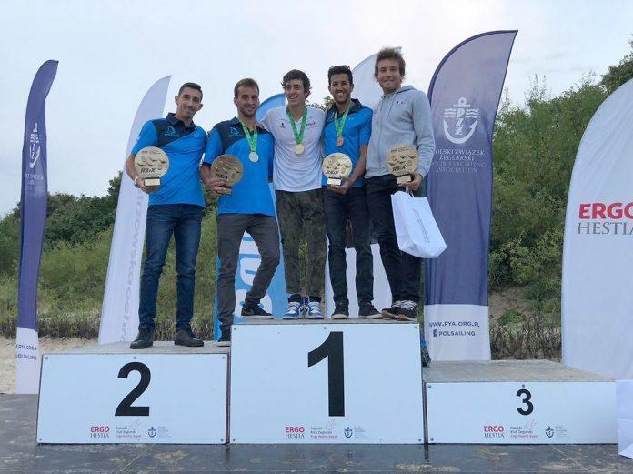 izraeli szorfozok europa bajnoksag
