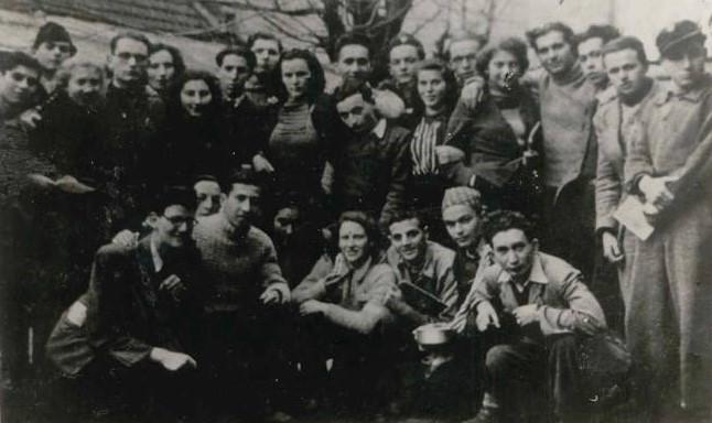 magyar cionistak