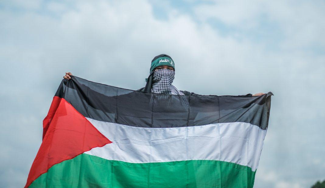 palesztin zaszlo hamasz terror