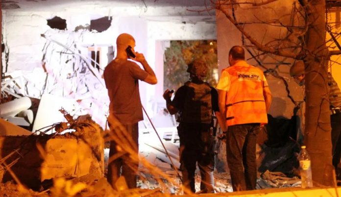 Közel 400 rakétát lőttek ki már a Gázai övezetből a déli országrészre