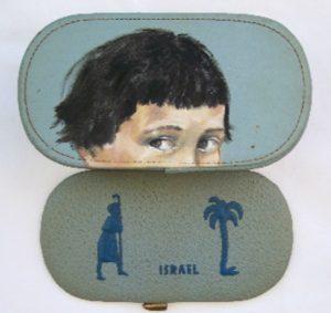 1948 kiallitas haifan lany doboz