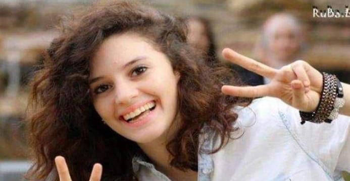 izraeli arab lany