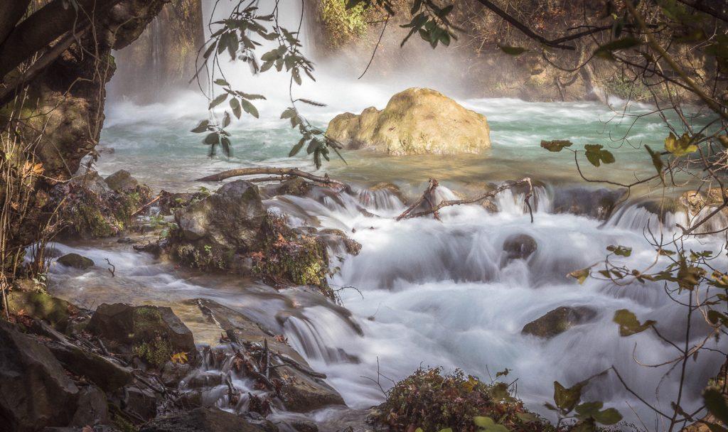 Oszi varazs Baneas szilagyi ildiko patak viz