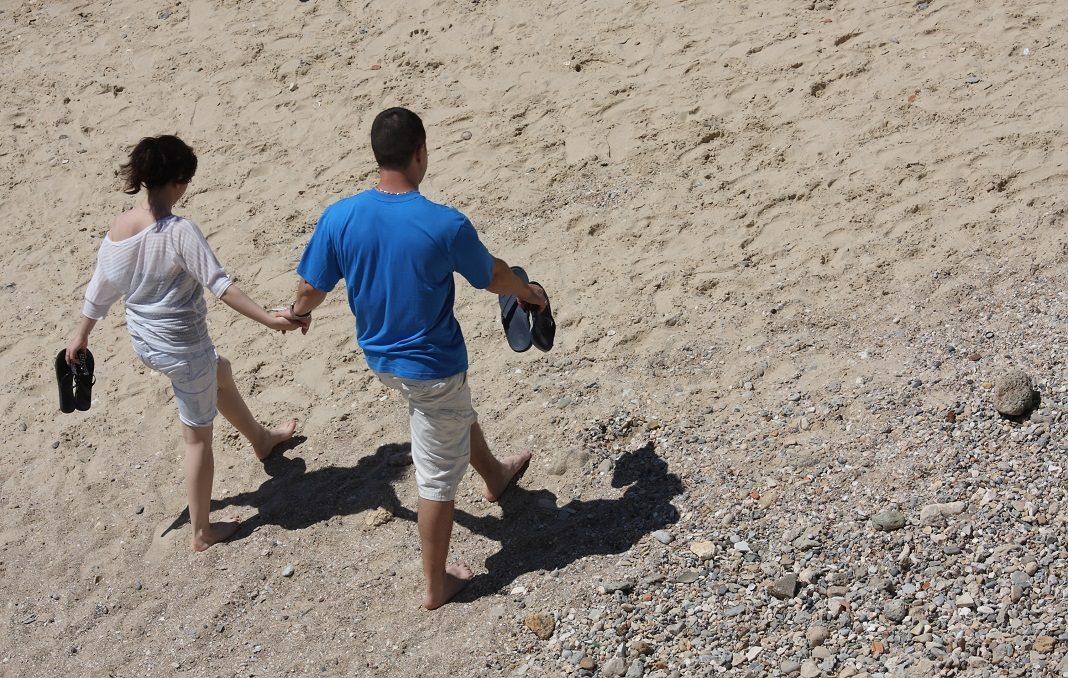 randi date homok par szerelem ferfi no tengerpart izrael