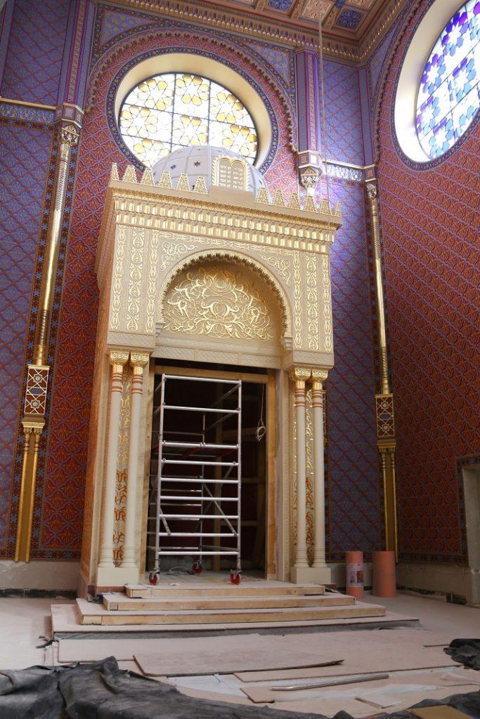 rumbach zsinagoga felujitas_3