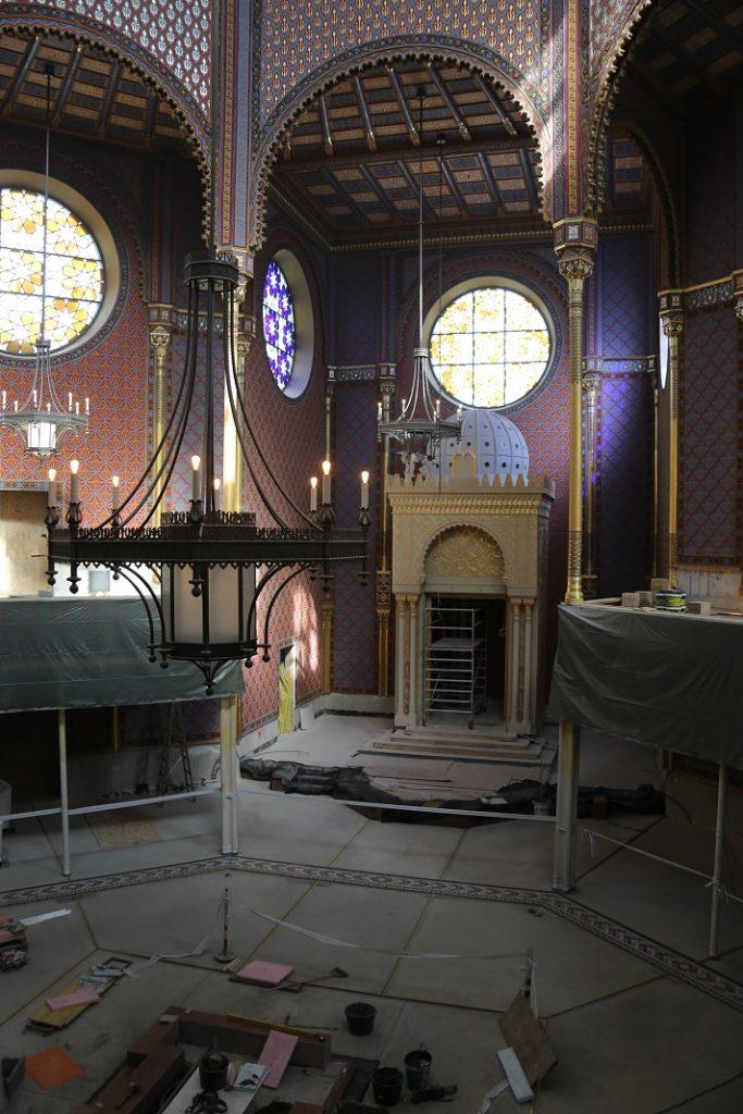 rumbach zsinagoga felujitas_4