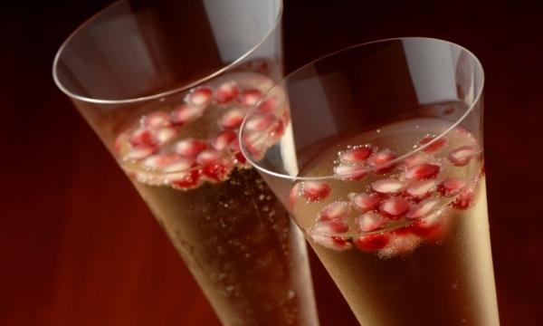 granatalma martini koktel
