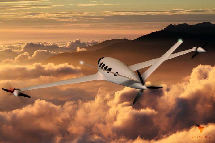 Izraeli fejlesztésű elektromos repülőgépet mutattak be