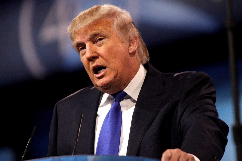 Baloldali izraeli politikusok bírálták Donald Trump amerikai elnököt » Izraelinfo