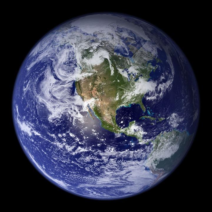 Izraeli kutatók szerint nem voltak melegebbek az ősi óceánok a mostaniaknál » Izraelinfo