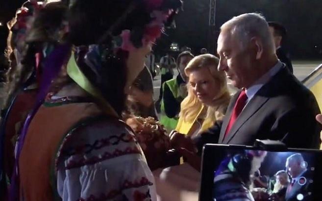 Sara Netanjahu már megint bajt csinál » Izraelinfo