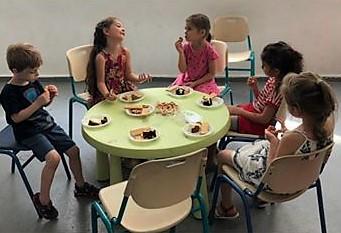 tel-avivi magyar iskola es ovoda evkezdes izraelben-1