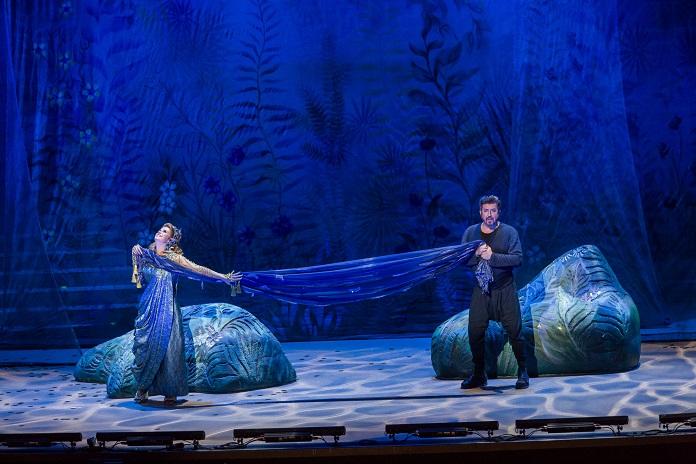 Hatalmas bukás – magyar opera Tel-Avivban » Izraelinfo