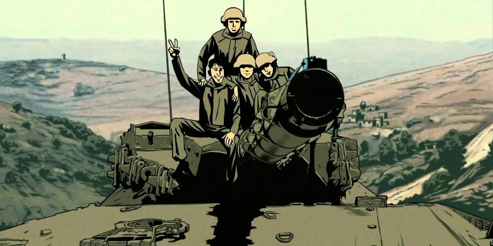 Izraeli film a The Guardian 21. századi top 100 listáján » Izraelinfo
