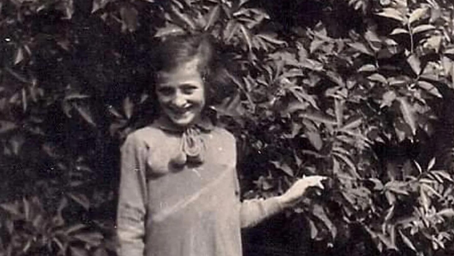 Bíróság akadályozta meg egy 11 éves holokausztáldozat levelének elárverezését Izraelben