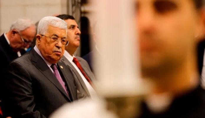A kabinet jóváhagyta a Palesztin Hatóság adópénzeinek újabb 149 millió sékeles megcsorbítását