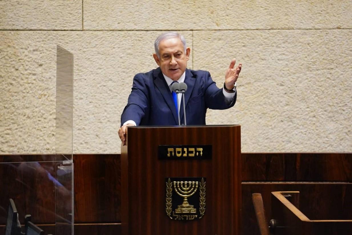 Ez lehet Netanjahu 4 lépéses korona-terve, hogy megúszhassa perét
