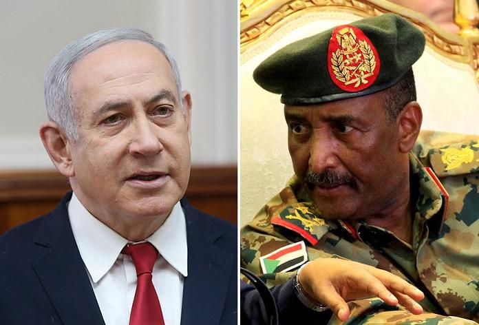 Izrael és Szudán normalizálja kapcsolatát