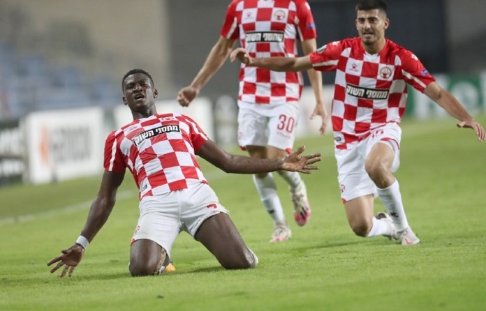 Két izraeli győzelem az Európa-ligában