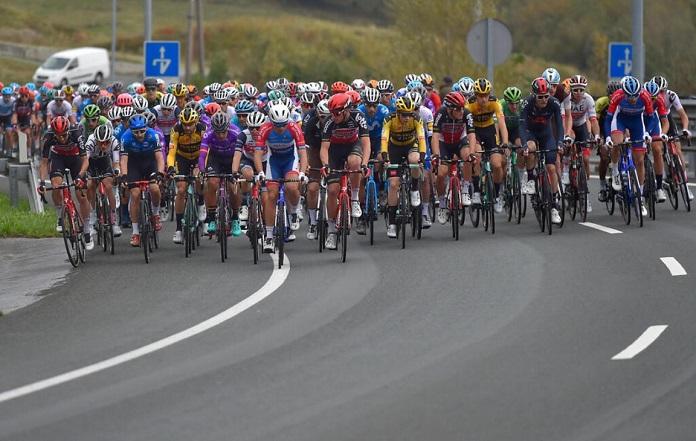 Vuelta Espana – izraeli az élbolyban