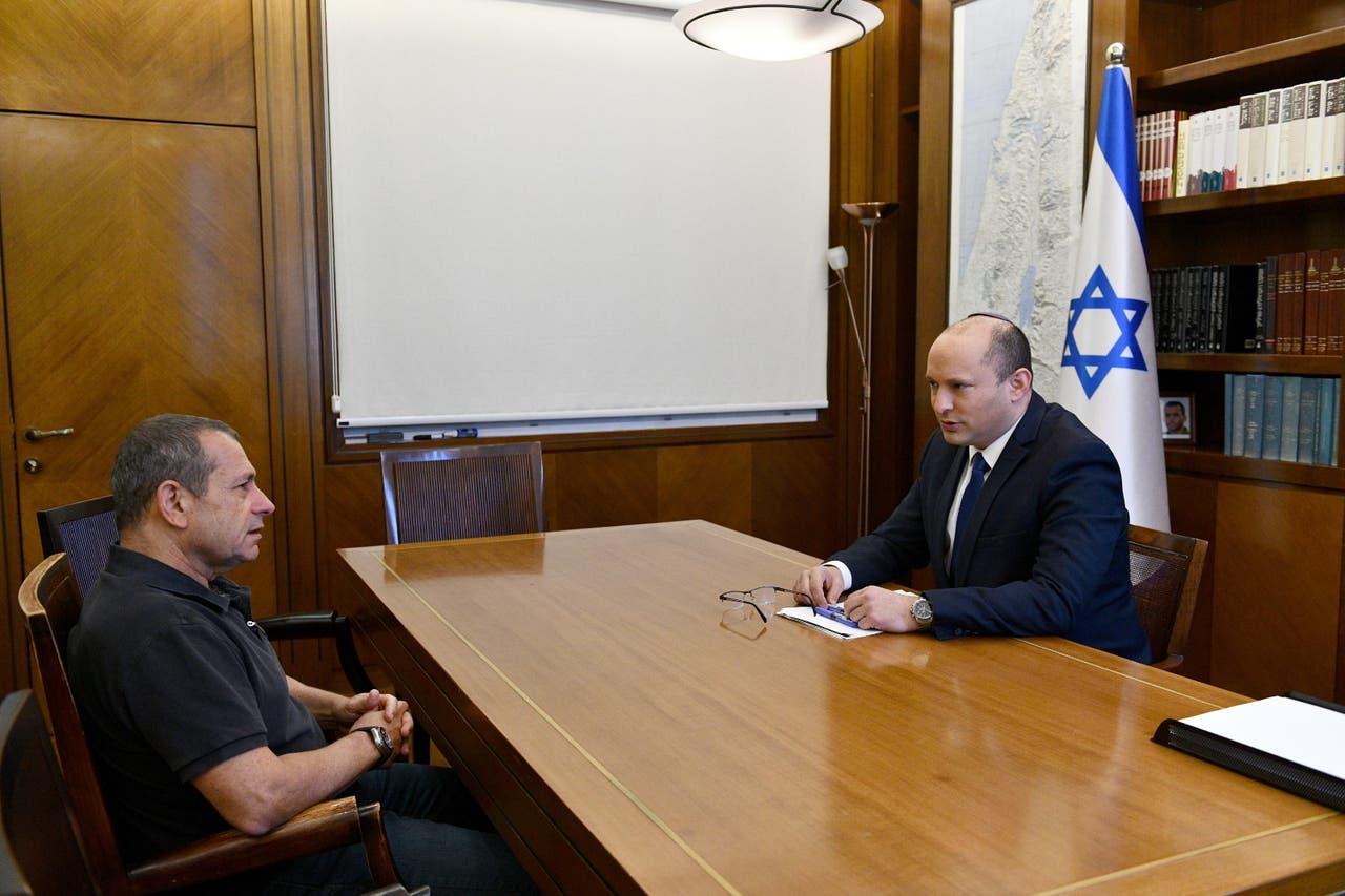 Bennett miniszterelnök meghosszabbította a Sabak vezetőjének megbízatását