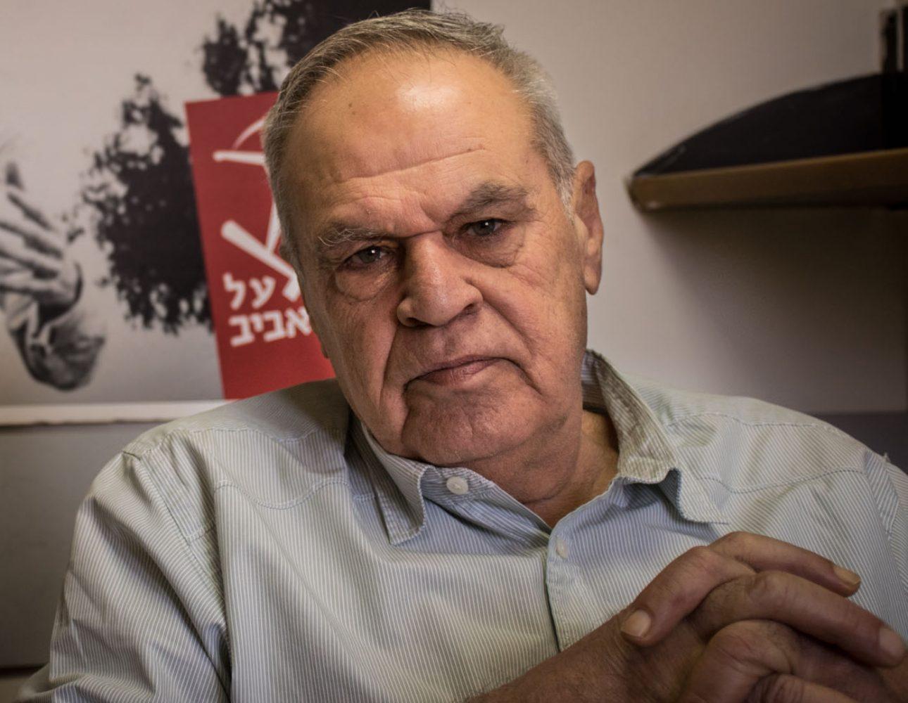 Roni Daniel katonai újságíró és kommentátor 73 éves korában elhunyt