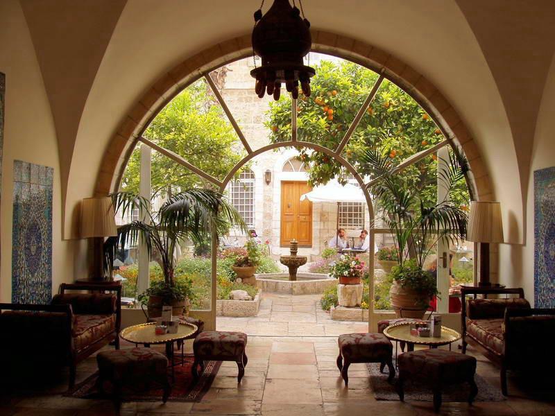 Rangos listán: Izrael a nyaraláshoz legjobb 20 célország között