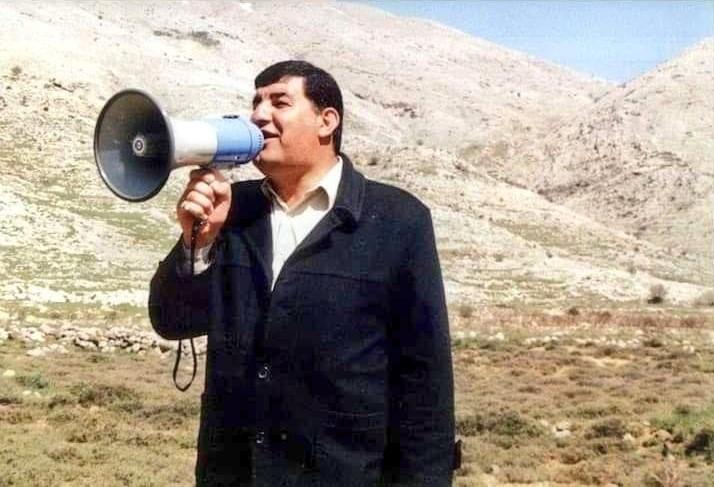 Szíria egy volt parlamenti képviselő megölésével vádolja Izraelt